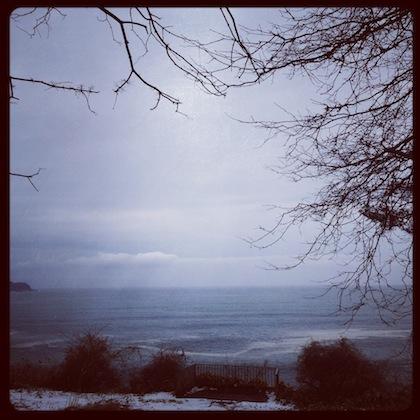 リアスの海