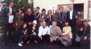 2014-11-22/記念撮影