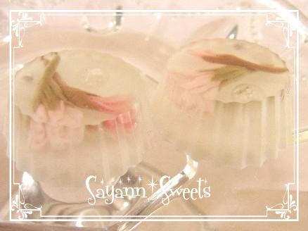 さくら和菓子