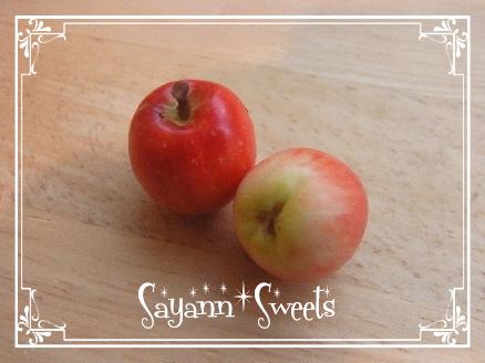 りんごバスケット3
