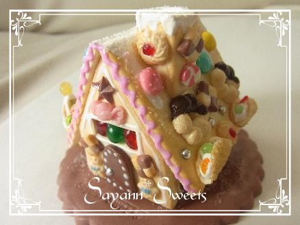 お菓子の家v21