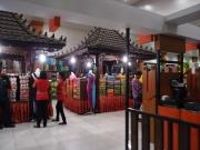 バリ島土産物屋