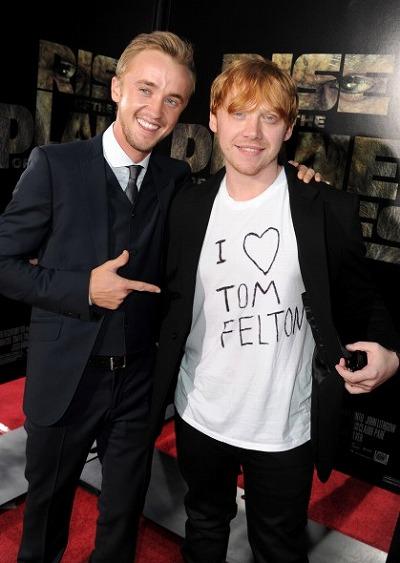 Ron x Draco3