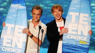 Ron x Draco4