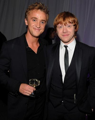 Ron x Draco2