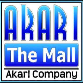 AKARI MALL1_rogo
