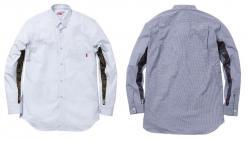 Supreme Comme des GARCONS SHIRT 2013 Gusset Shirt