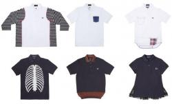FRED PERRY 60TH ANNIVERSARY DSMG SPECIALS