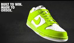 Nike Dunk Low Be True iD