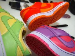 Nike Be True iD