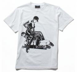 VERSUS TOKYO Tシャツ