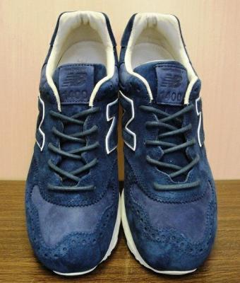 new balance×INVINCIBLE CM1400 IV