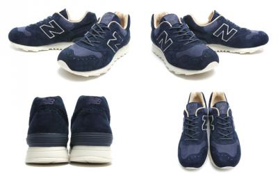 new balance × INVICIBLE