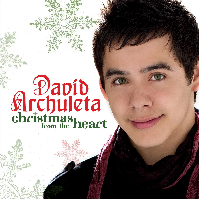 Christmas form the Heart