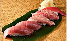北辰・寿司