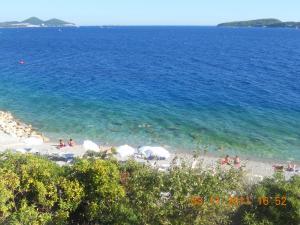 クロアチアのドブロブニク(2)