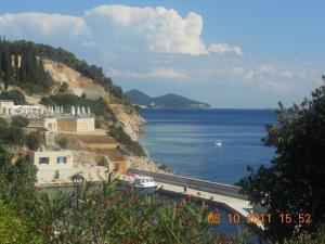 クロアチアのドブロブニク(3)