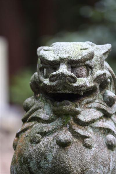 南天満山・宇喜多秀家の陣跡、天満神社