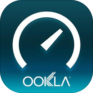 Ookla「Speedtestnet Mobile Speed Test」