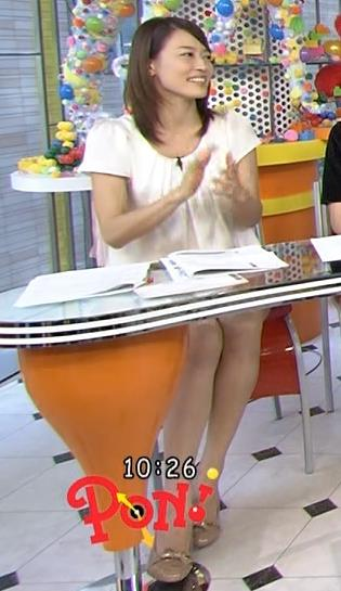 佐藤良子 ミニスカートキャプ・エロ画像2