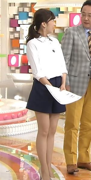 生野陽子 美脚