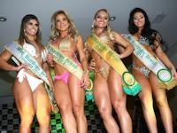 美尻No.1決定! Miss Bumbum Brasil 2014 優勝は Indianara Carvalho(インディナラ・カルバーリョ)