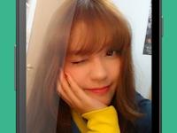 台湾美少女が動画で起こしてくれるスマホ用アプリ「Honey Alarm - 甜心鬧鐘」