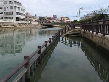 とある水路