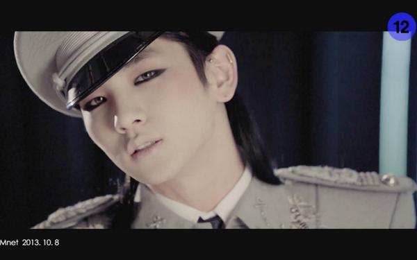 "SHINee ""Everybody"" MV Teaser ♪ - SHINee Moon☽ SHINee Star☆"