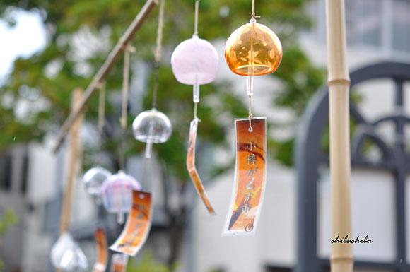 小樽ガラス市2013