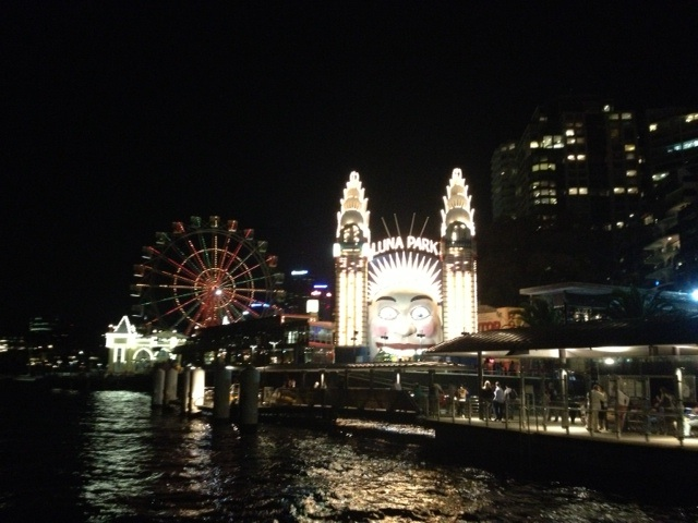 sydney nightview 4