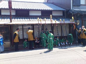 上野天神春祭2