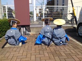 上野天神春祭3