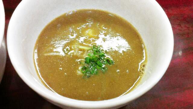 とら スープ
