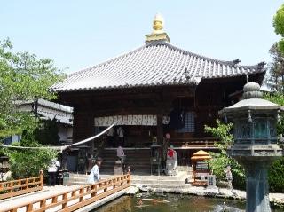 1霊山寺-大師堂26