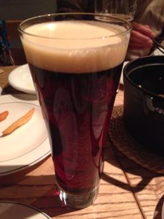 スタウト系ビール