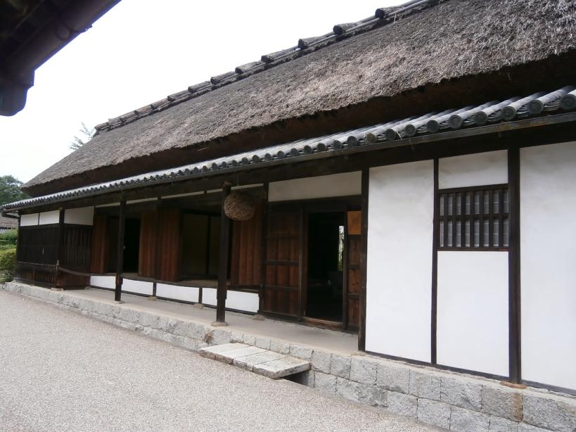 奈良民俗博物館-1