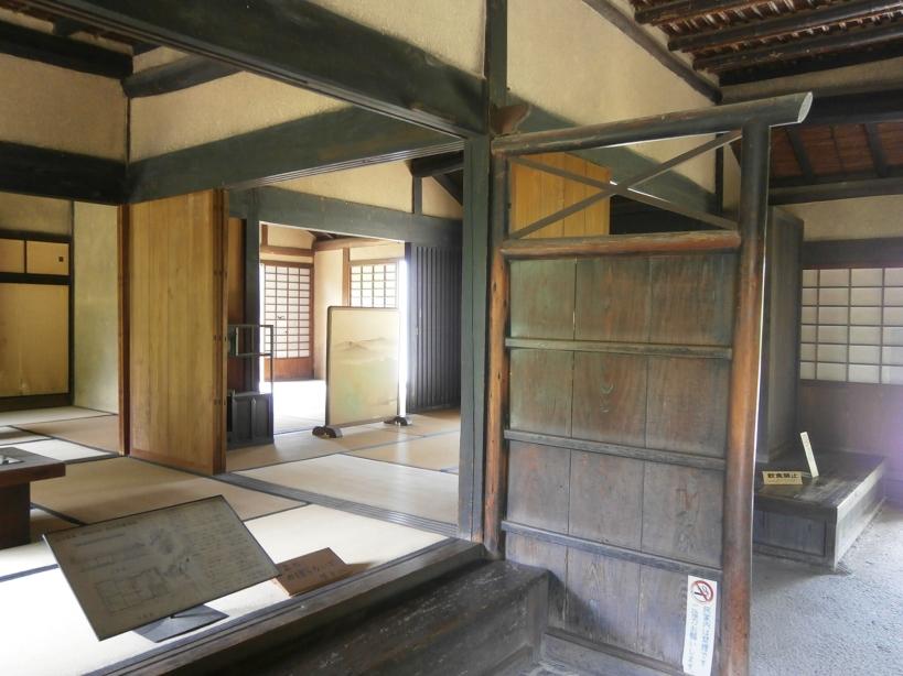 奈良民俗博物館-2