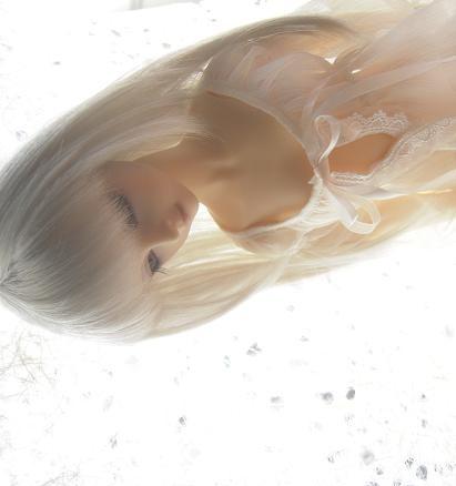 人形姫 水銀燈8