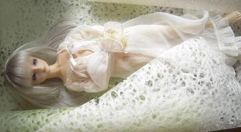 人形姫 水銀燈7