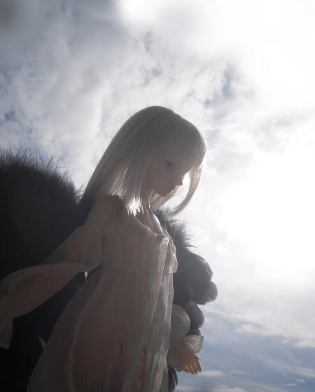 人形姫 水銀燈2a