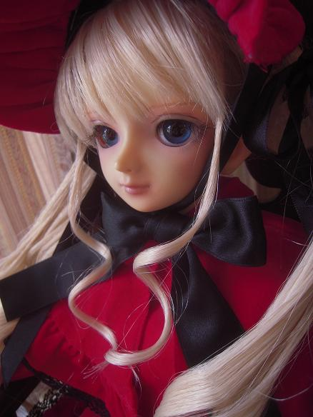 姫 真紅2