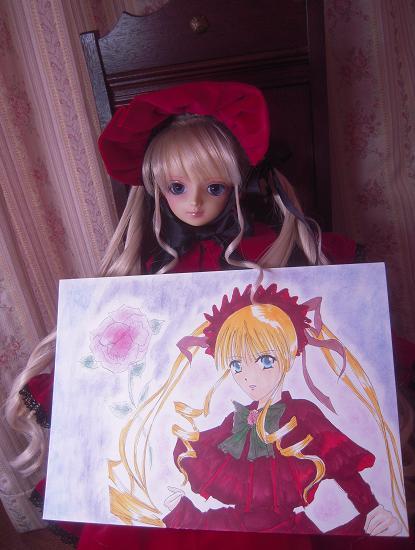 姫 真紅1