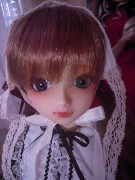 姫 翠星石1