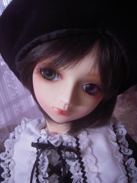 姫 蒼星石1