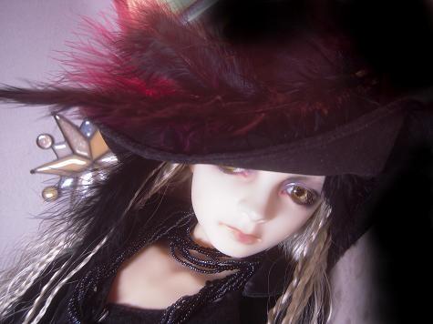 HYDE黒5