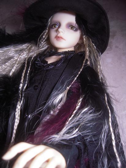 HYDE黒2