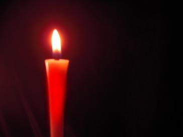 赤い蝋燭と人魚5