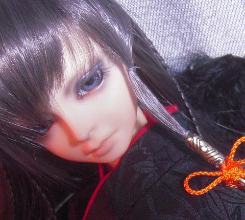 化野 尾黒5