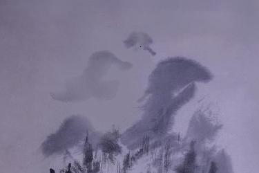 蟲師 雪の音1a